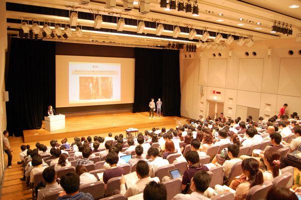 2013年最終発表会