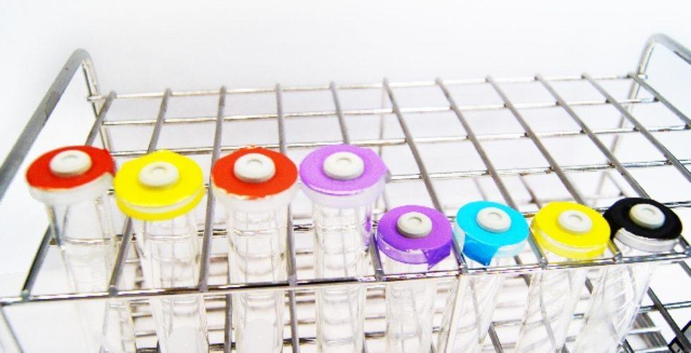 color-tubes