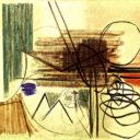 T46-17 (1946) - Hans Hartung (1904 - 1989)