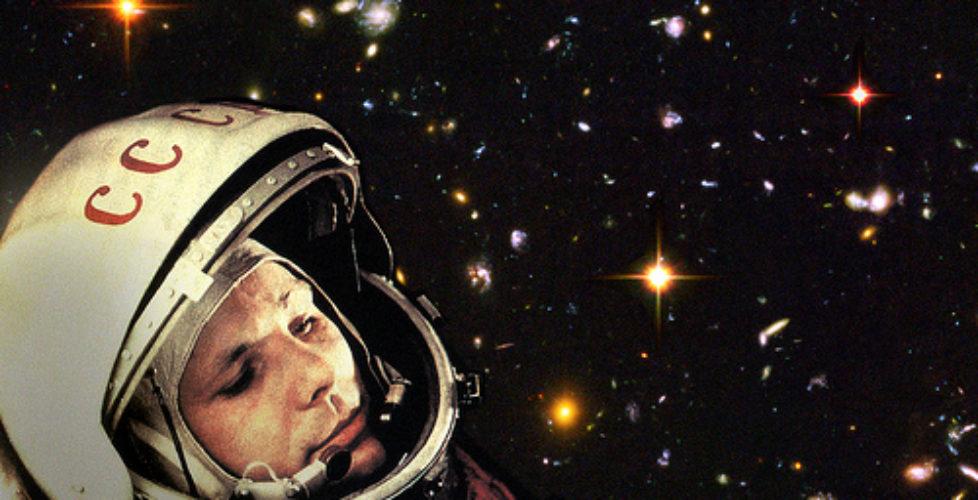 50 years of human spaceflight (365-101)